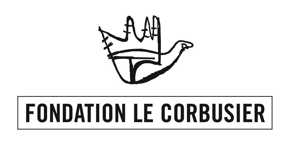 logo fondation le corbusier